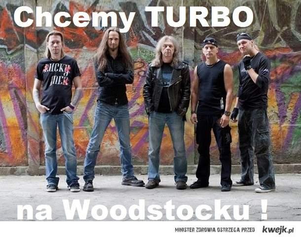 Turbo na Woodstocku 2012
