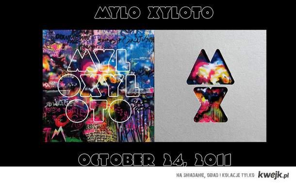 Coldplay ! Juz 24 X 2011 !