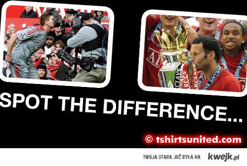 Znajdź różnicę