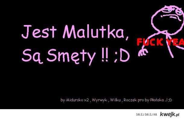 malutka ! ;D