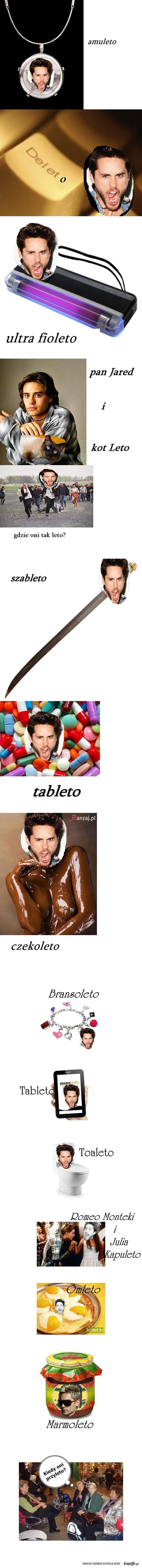 JaredoLeto