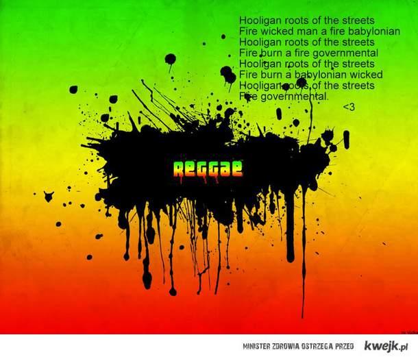 Hooligan roots.