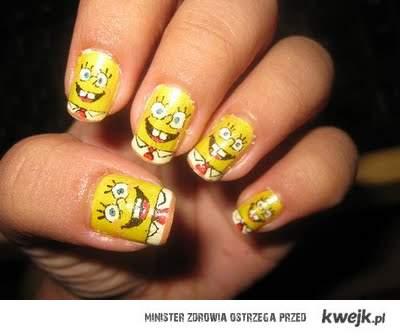 Spongie ♥