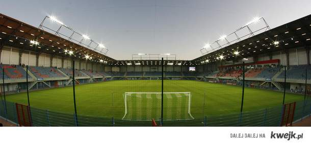 Stadion Piasta