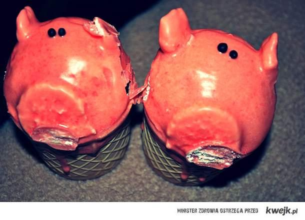 świniaki