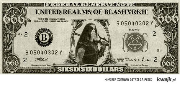 Metal Dolar