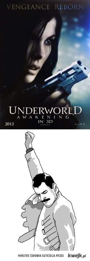 Underworld 4 yeeaaah