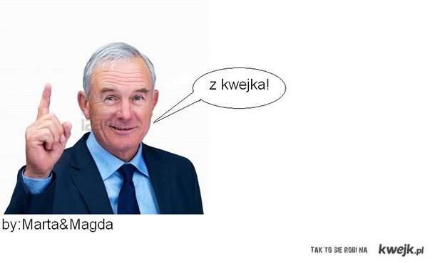 """,,Z Kwejka"""""""