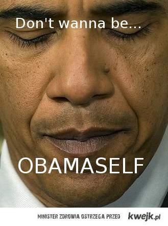 obamaself :D