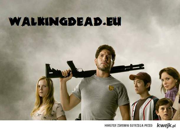 Walkingdead.eu