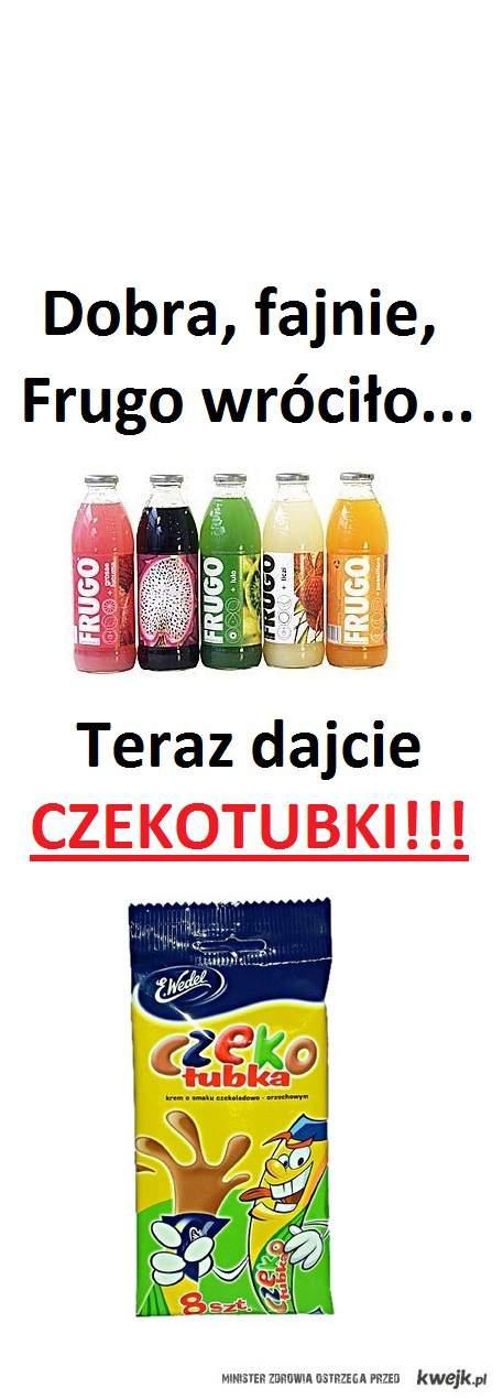 CZEKOTUBKI! :<