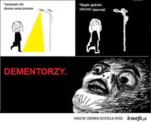 Dementorzyy