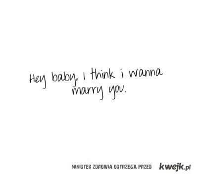 Marry YOUUU <3