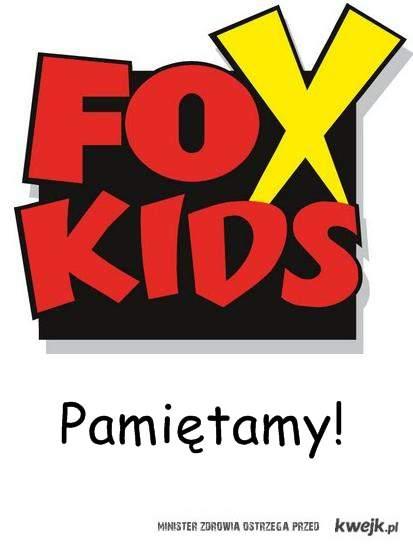 FoxKids