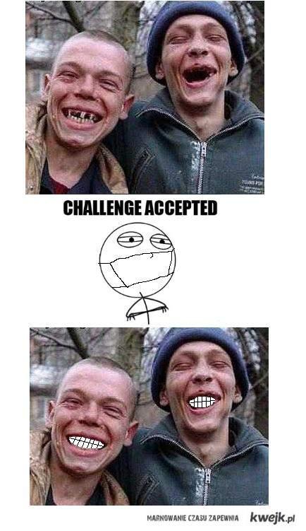 nowe zęby