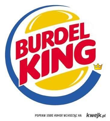 Burdel King