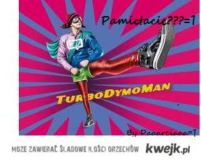 Turbodymoman