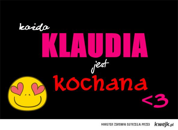 Klaudie <3