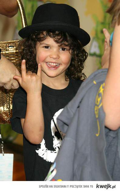 Slash' Son *.*