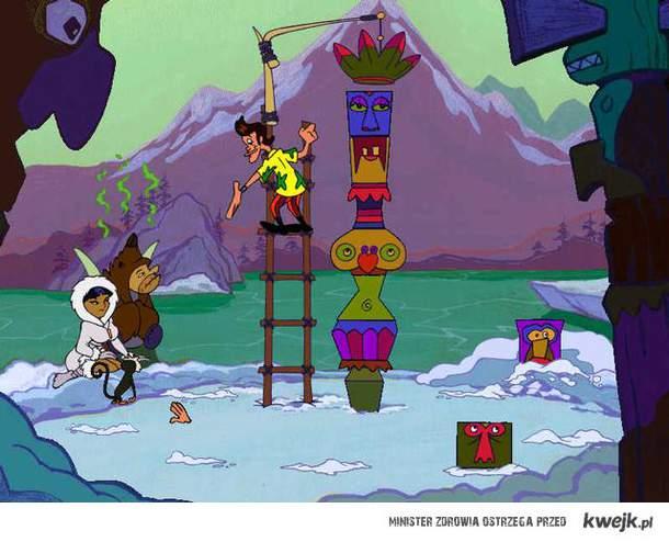 kultowa gra z dziecinstwa
