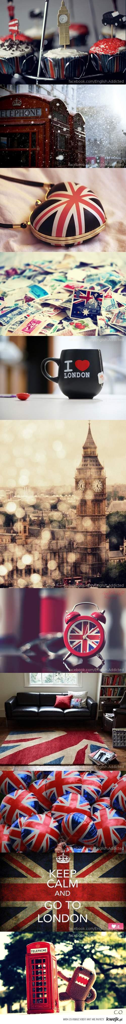 <3 London