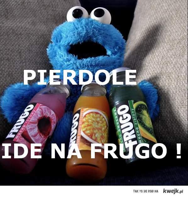 frugo ♥