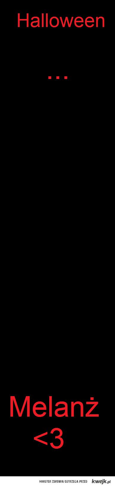 melanżyk <3