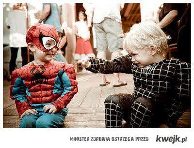 spidermany