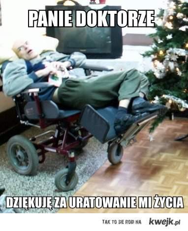 popieram eutanazję.