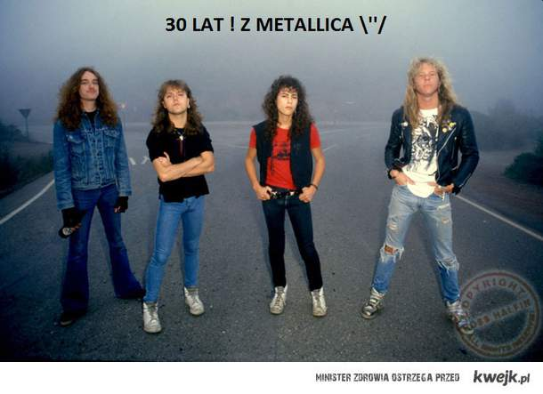Metallica30
