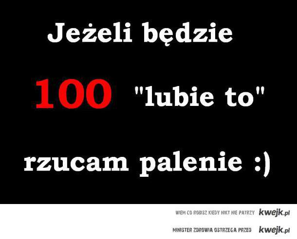 100 ;p