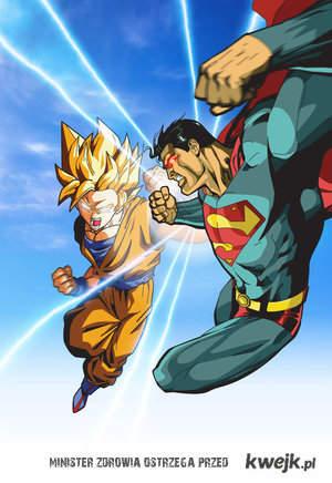 Goku rządzi !