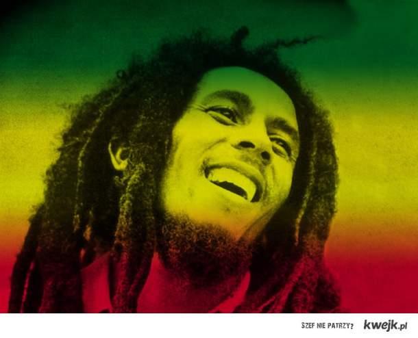 Bob na zawsze zostaniesz z nami