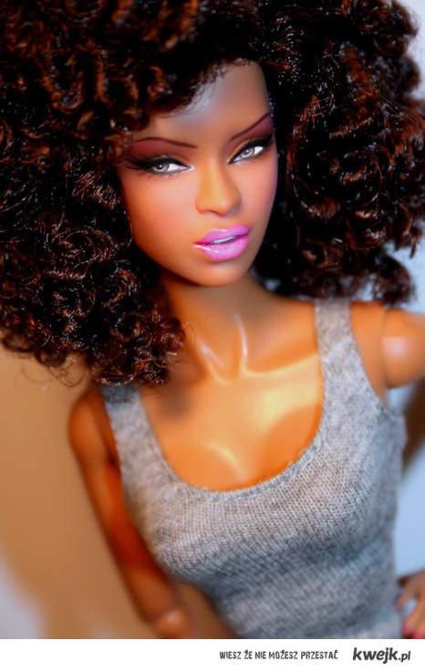 Sexy Barbie  ; pp
