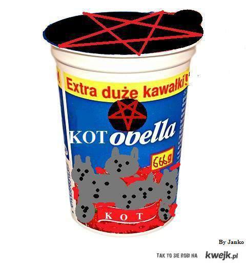 Jogurt dla metali