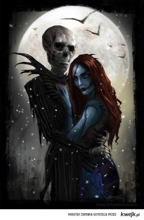 Jack i Sally