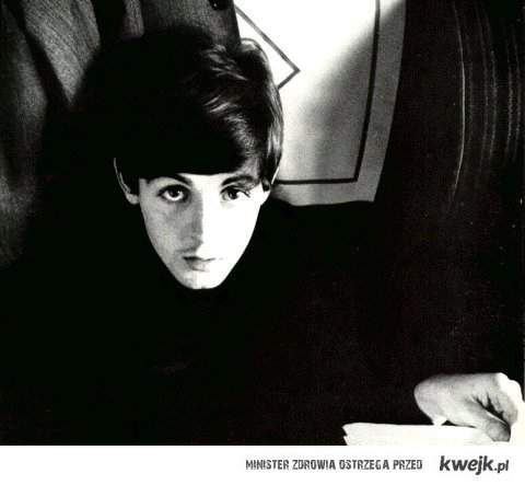 I ♥ Paul McCartney <333333