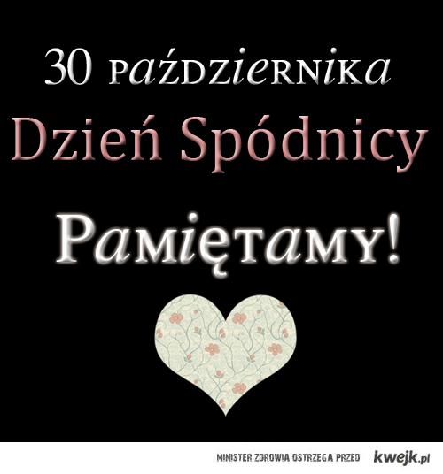 30 PAŹDZIERNIKA