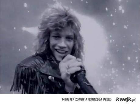 Bon Jovi <3