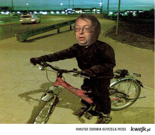 Na Rowerze Błażeja