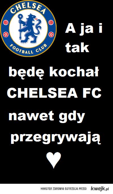CHELSEA FC ♥