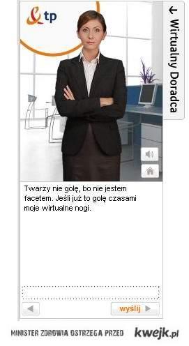 Internetowy doradca TP