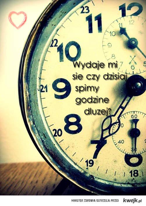 godzina
