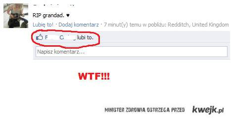 WTF !!!