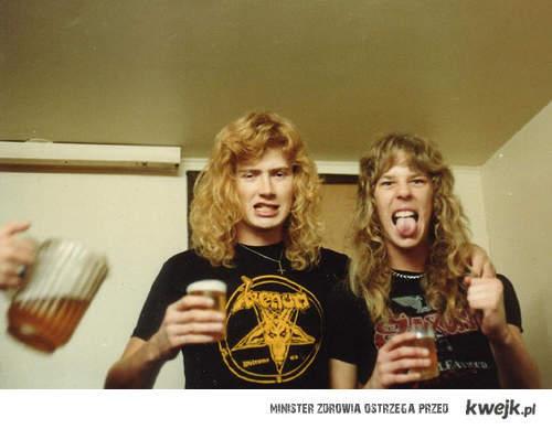 Megadeth \m/