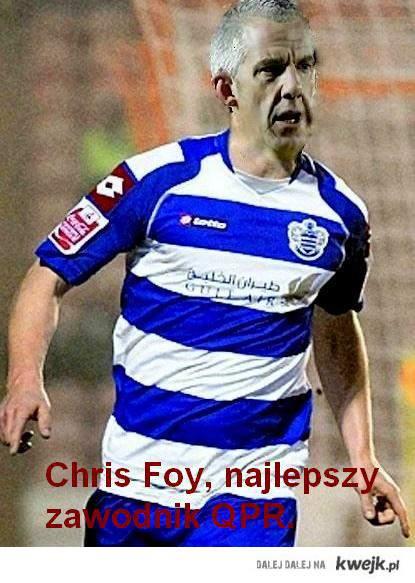 Chris Foy