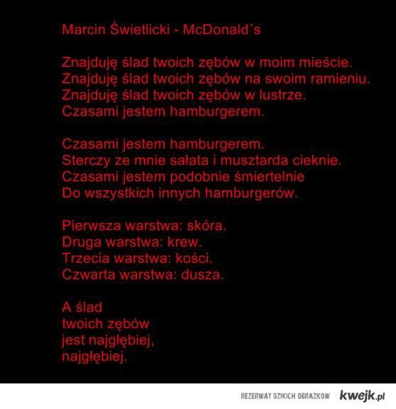 fajny wiersz