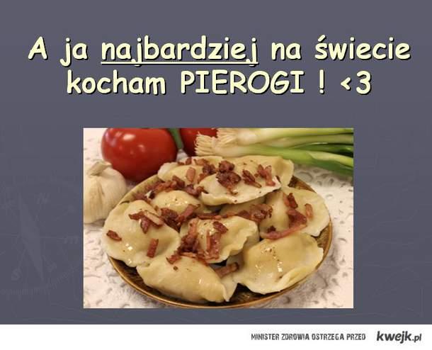 Pieroszki