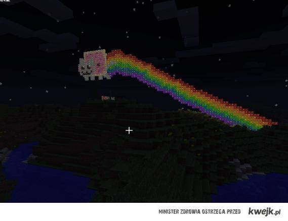 Nyan_cat by Nala :)