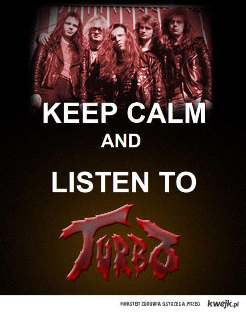 TURBO - perła polskiego rocka!